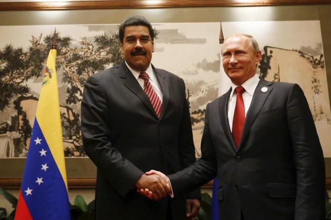 Bênh Venezuela, ông Medvedev hỏi phản ứng của Washington nếu bà Pelosi tự xưng là Tổng thống Mỹ - Ảnh 3.