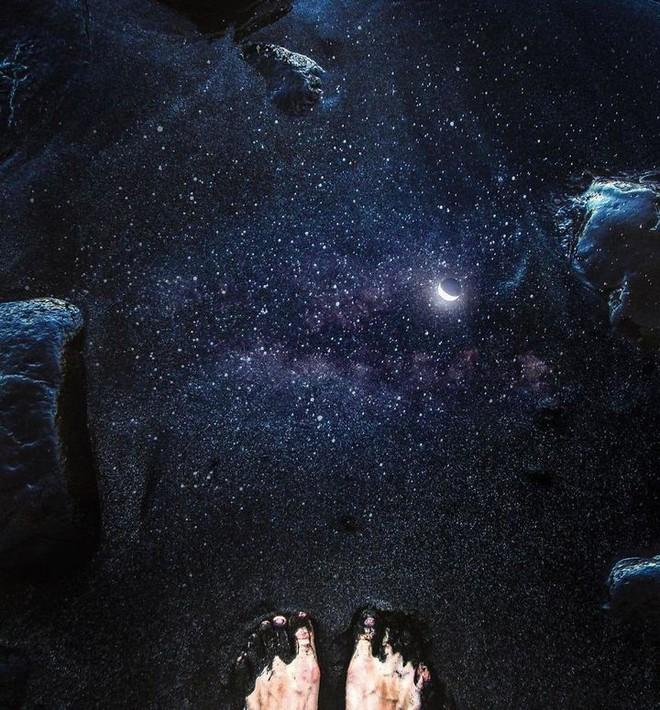 [ Chùm ảnh ] Mời ngắm loạt ảnh siêu thực cục kì ấn tượng - Ảnh 11.