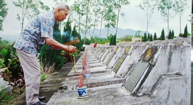 Ký ức chiến tranh năm 1979: Quân Trung Quốc cướp phá khiến cả TX Cao Bằng chỉ còn 1 ngôi nhà cấp 4 - Ảnh 6.