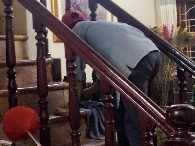 Chủ nhà xúc động trước tâm sự của người dọn nhà thuê, dân mạng hoảng hốt vì 1 chi tiết - Ảnh 1.