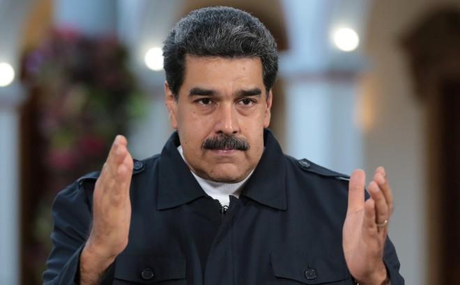 TT Maduro cảnh báo: Nếu can thiệp quân sự vào Venezuela, Mỹ sẽ thảm bại như trong chiến tranh Việt Nam