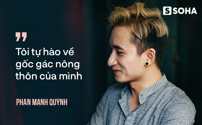 """Phan Mạnh Quỳnh: """"Tùng Dương, Thanh Lam, Hà Trần, Mỹ Linh không cần đến ca khúc của tôi"""""""