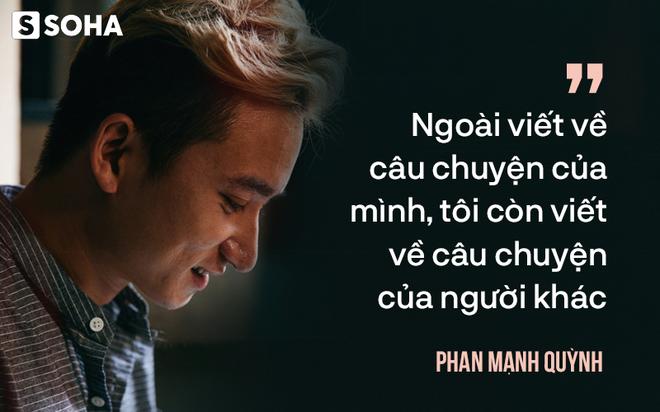 Phan Mạnh Quỳnh: Tùng Dương, Thanh Lam, Hà Trần, Mỹ Linh không cần đến ca khúc của tôi - Ảnh 5.