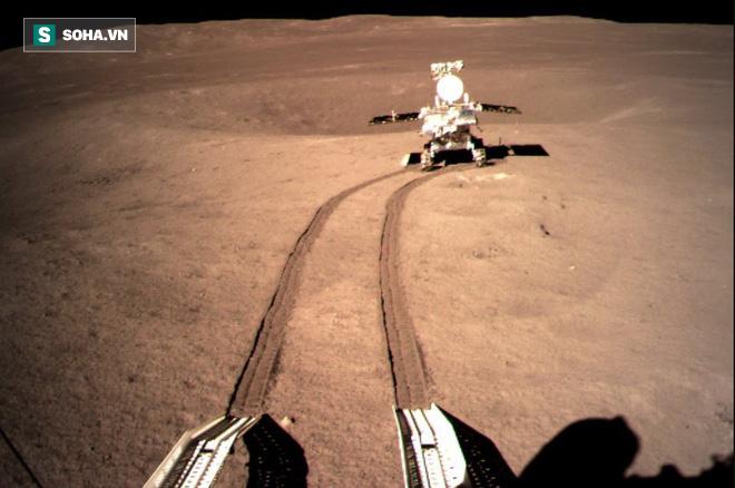Động lực nào đứng sau chương trình thám hiểm không gian đầy tham vọng của Trung Quốc? - Ảnh 1.