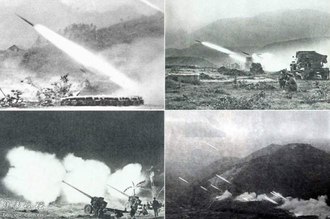 Chiến tranh 1979: Trên thực tế, Trung Quốc có huy động không quân hay không? - Ảnh 1.