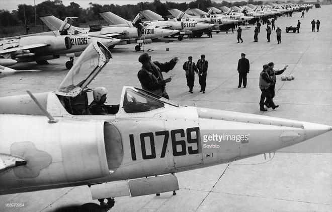 Chiến tranh 1979: Trên thực tế, Trung Quốc có huy động không quân hay không? - Ảnh 3.