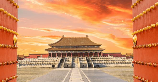 Thách thức 600 năm: Bí mật kiến trúc giúp Tử Cấm Thành trụ vững trước thảm họa tự nhiên - Ảnh 1.