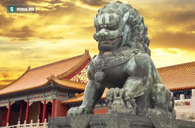 Thách thức 600 năm: Bí mật kiến trúc giúp Tử Cấm Thành trụ vững trước thảm họa tự nhiên - Ảnh 4.