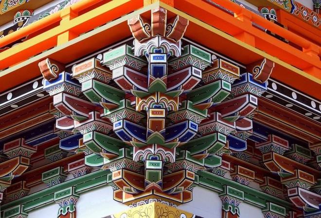 Thách thức 600 năm: Bí mật kiến trúc giúp Tử Cấm Thành trụ vững trước thảm họa tự nhiên - Ảnh 2.