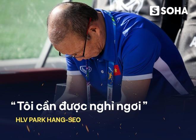 Nhờ thầy Park lấy vàng SEA Games: bỏ ao sâu cá mè, để đổi lấy nắm xôi thằng Bờm? - Ảnh 3.