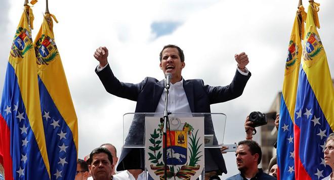 4 kịch bản cho khủng hoảng Venezuela: Kịch bản cuối cùng không ai muốn xảy ra - Ảnh 4.