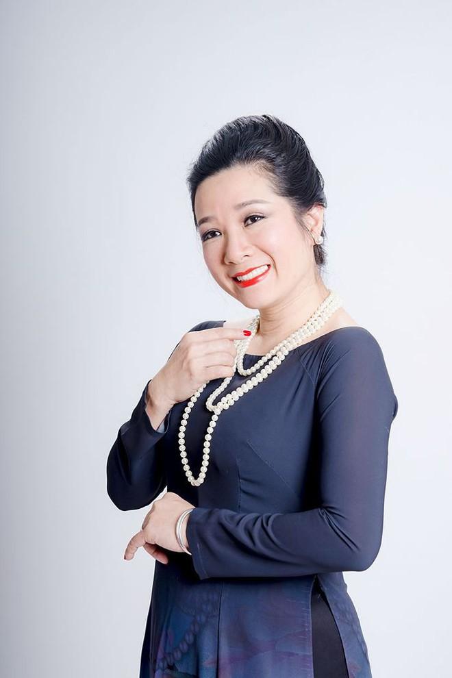 Trải qua 2 lần đò, Thanh Thanh Hiền ngộ ra điều quan trọng nhất của hôn nhân - Ảnh 2.
