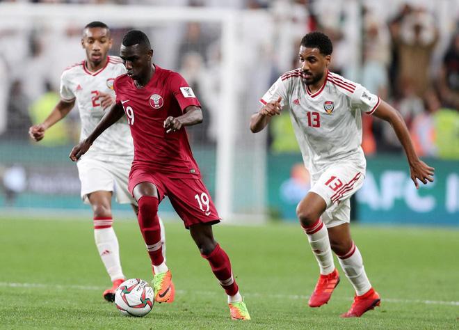 Lọt vào chung kết Asian Cup, 2 người quen của U23 Việt Nam bị chủ nhà UAE tố gian lận - Ảnh 2.