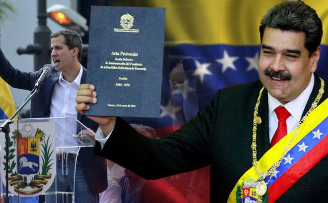 4 kịch bản cho khủng hoảng Venezuela: Kịch bản cuối cùng không ai muốn xảy ra