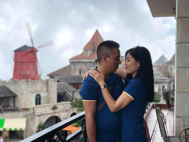 Cuộc sống của vợ chồng MC Hoàng Linh sau scandal giận dỗi đòi chia tay - Ảnh 11.