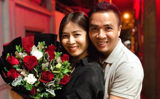 Cuộc sống của vợ chồng MC Hoàng Linh sau scandal giận dỗi đòi chia tay