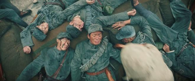 Phim chiếu Tết của Châu Tinh Trì: Xuất hiện nhân vật giống Tinh gia, Trương Bá Chi - Ảnh 4.