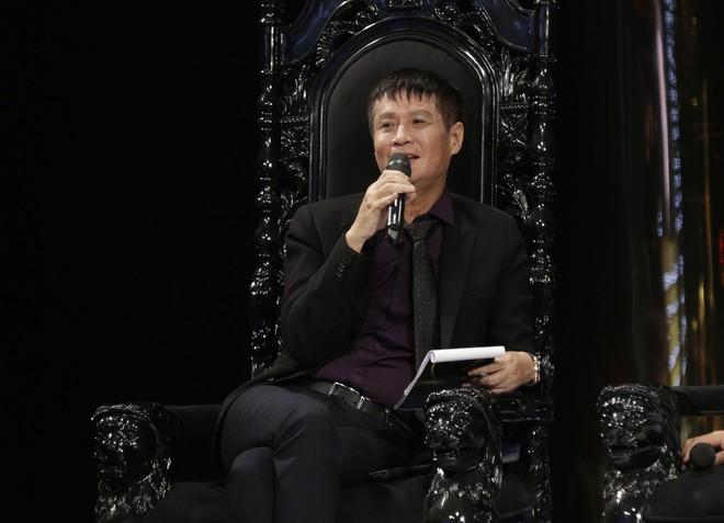 Bị đạo diễn Lê Hoàng chỉ trích gay gắt, tiến sĩ Lê Thẩm Dương phản ứng ra sao? - Ảnh 3.