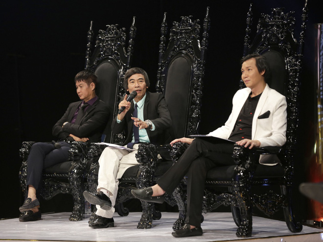 Bị đạo diễn Lê Hoàng chỉ trích gay gắt, tiến sĩ Lê Thẩm Dương phản ứng ra sao? - Ảnh 8.