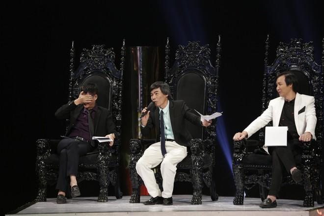 Bị đạo diễn Lê Hoàng chỉ trích gay gắt, tiến sĩ Lê Thẩm Dương phản ứng ra sao? - Ảnh 4.