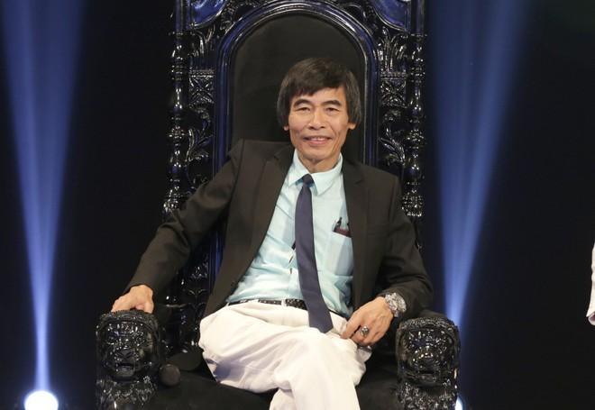 Bị đạo diễn Lê Hoàng chỉ trích gay gắt, tiến sĩ Lê Thẩm Dương phản ứng ra sao? - Ảnh 9.