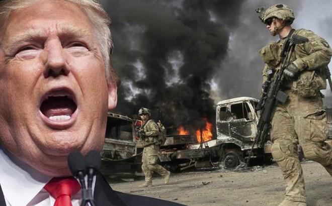 """Nói """"Liên Xô sụp đổ vì can thiệp vào Afghanistan"""", ông Trump bị cả người Nga, người Mỹ """"ném đá"""""""