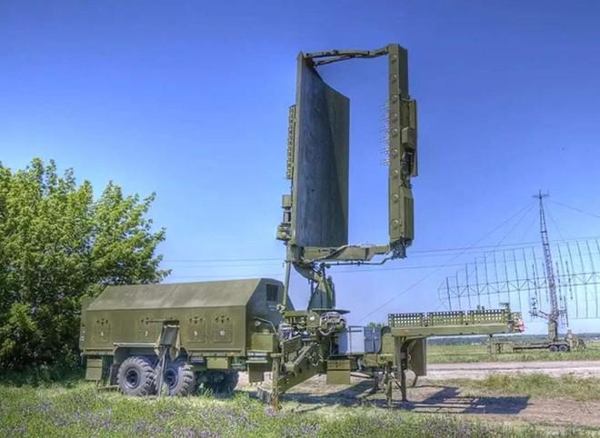 Bí ẩn lô hàng nóng Ukraine chuyển tới căn cứ Không quân Mỹ: Vũ khí Nga lộ mật? - Ảnh 4.