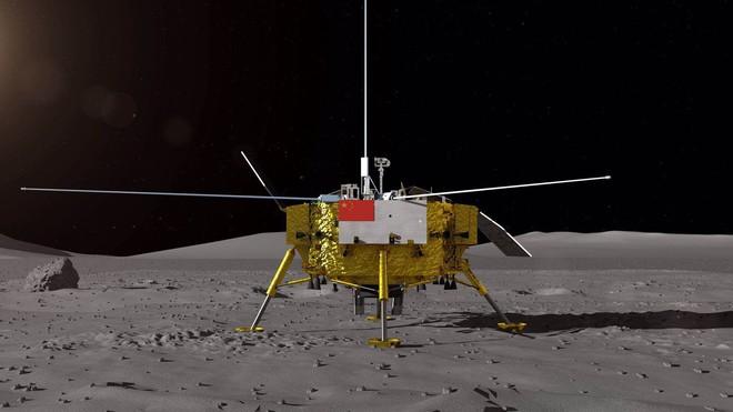Đột phá của Trung Quốc: Dấn thân vào nửa tối Mặt Trăng, âm thầm xây mộng bá chủ - Ảnh 2.