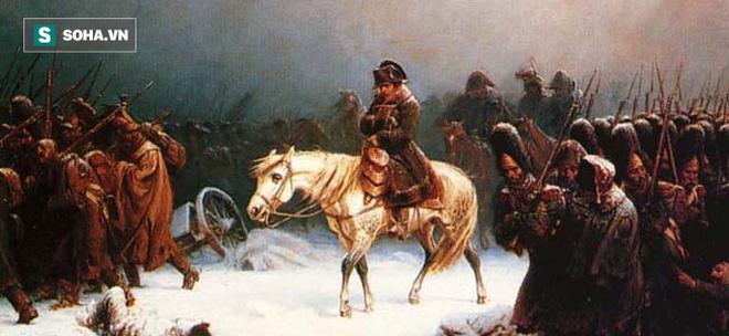 Sai lầm suốt 200 năm của thợ săn kho báu: 80 tấn vàng của Napoleon thực sự ở đâu? - Ảnh 3.