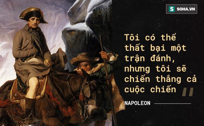 Sai lầm suốt 200 năm của thợ săn kho báu: 80 tấn vàng của Napoleon thực sự ở đâu?
