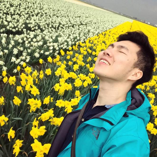 Chàng du học sinh Việt đồng tính và câu chuyện được sống với chính mình: Du học, tôi mới biết thế nào là tình yêu - Ảnh 3.