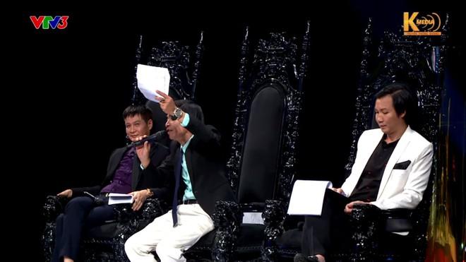 Bị đạo diễn Lê Hoàng chỉ trích gay gắt, tiến sĩ Lê Thẩm Dương phản ứng ra sao? - Ảnh 6.