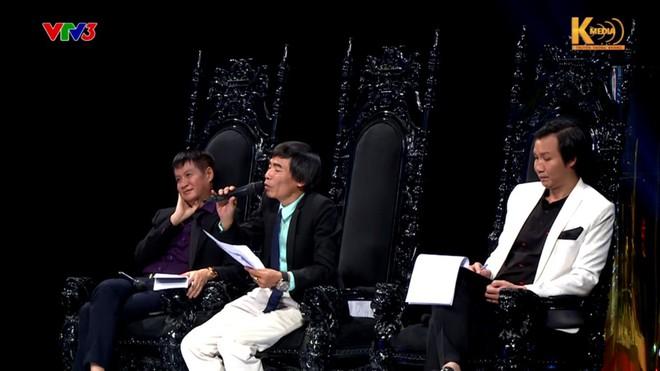 Bị đạo diễn Lê Hoàng chỉ trích gay gắt, tiến sĩ Lê Thẩm Dương phản ứng ra sao? - Ảnh 5.