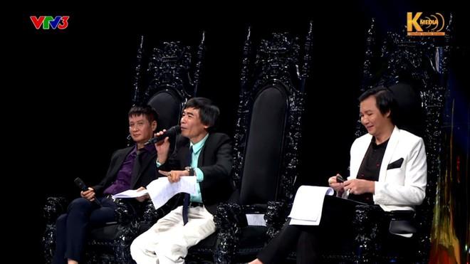 Bị đạo diễn Lê Hoàng chỉ trích gay gắt, tiến sĩ Lê Thẩm Dương phản ứng ra sao? - Ảnh 7.