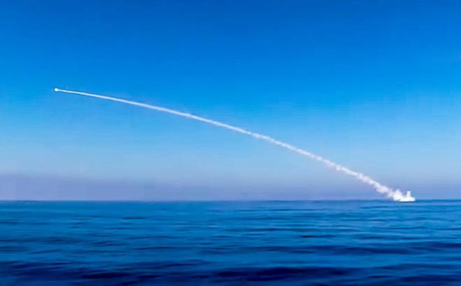 Nỗi hoảng sợ của Mỹ: Tên lửa hành trình Kalibr Nga chĩa thẳng vào Thủ đô Washington