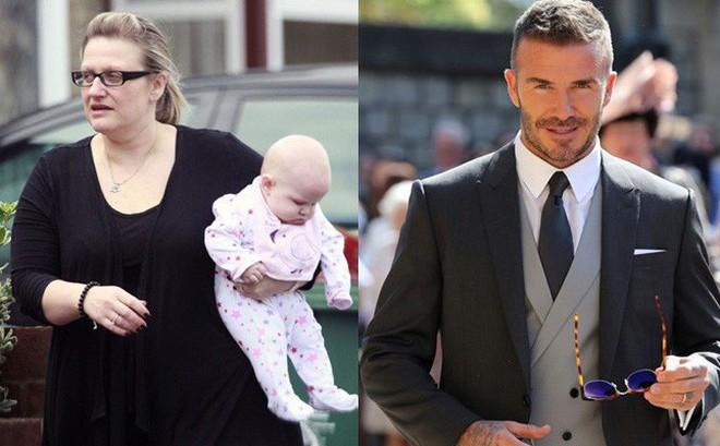 Chị gái David Beckham rao bán đồ trên mạng kiếm sống dù có em trai nổi tiếng, giàu có