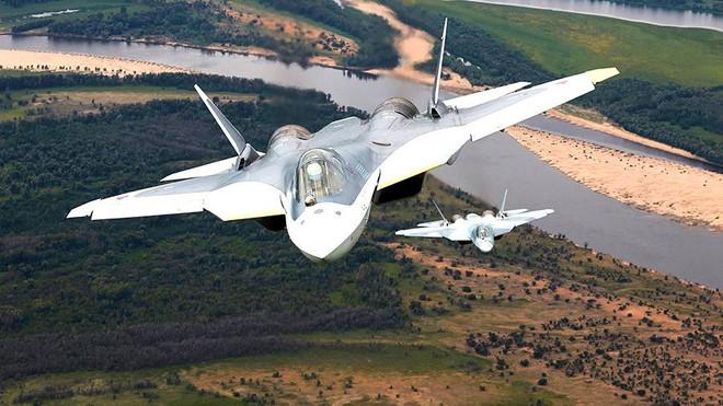 Avia.pro: Việt Nam sẽ chi 2 tỷ USD để là quốc gia đầu tiên mua tiêm kích tàng hình Su-57? - Ảnh 1.
