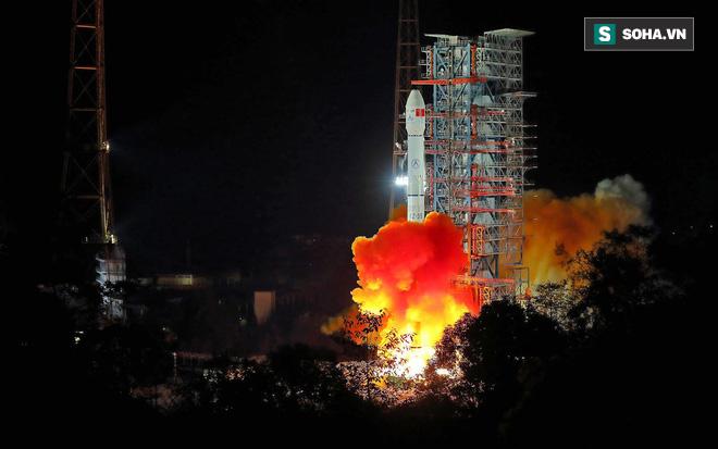 12 phút nghẹt thở của Trung Quốc: Bước ngoặt làm nên kỳ tích vũ trụ vô tiền khoáng hậu - Ảnh 5.