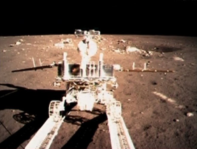 12 phút nghẹt thở của Trung Quốc: Bước ngoặt làm nên kỳ tích vũ trụ vô tiền khoáng hậu - Ảnh 8.