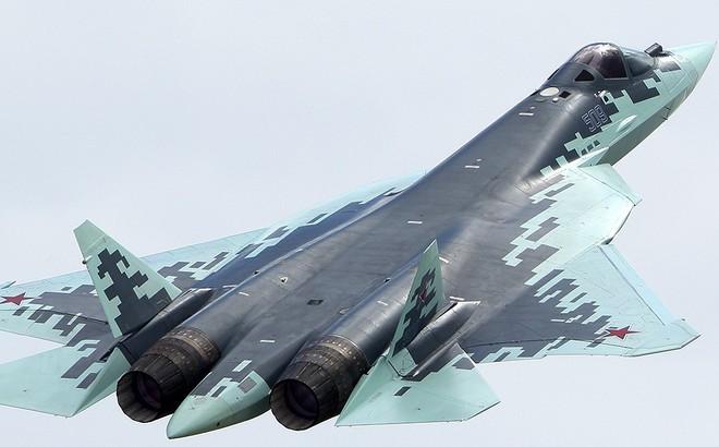 Avia.pro: Việt Nam sẽ chi 2 tỷ USD để là quốc gia đầu tiên mua tiêm kích tàng hình Su-57?