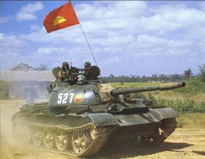 Khơ me Đỏ được trang bị vũ khí thế nào mà dám tấn công Việt Nam? - Ảnh 3.