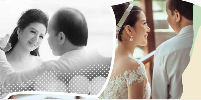 Phu nhân Thứ trưởng Bộ Tài chính: Công khai đám cưới là một sai lầm? - Ảnh 3.