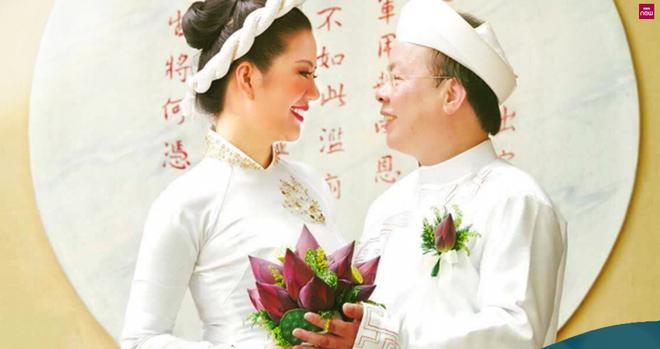 Phu nhân Thứ trưởng Bộ Tài chính: Công khai đám cưới là một sai lầm? - Ảnh 4.