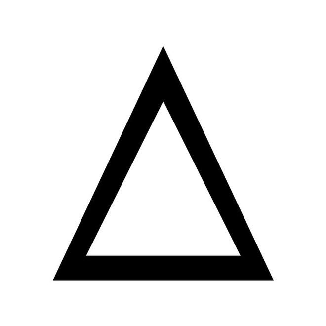 Lựa chọn 1 trong 5 hình tam giác này có thể tiết lộ nội lực tuyệt vời ẩn trong bạn bấy lâu - Ảnh 3.