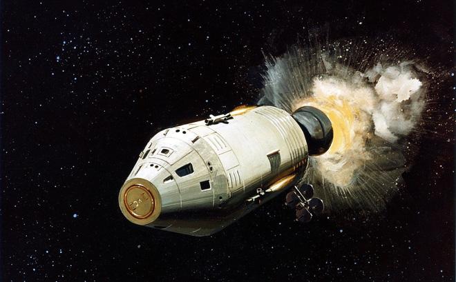 """Sứ mệnh tự sát của phi hành gia NASA: """"Cái giá"""" họ nhận được quá mức tưởng tượng!"""