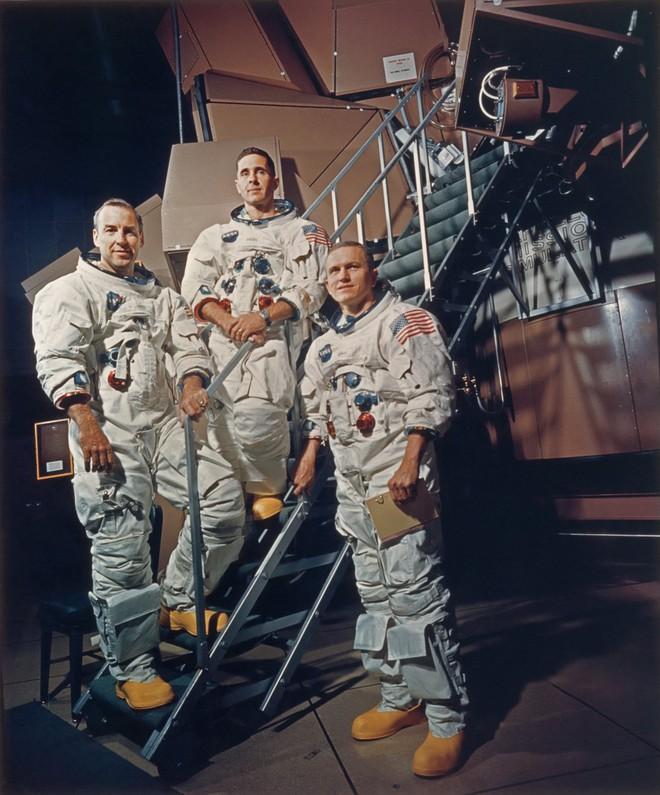 Sứ mệnh tự sát của phi hành gia NASA: Cái giá họ nhận được quá mức tưởng tượng! - Ảnh 1.