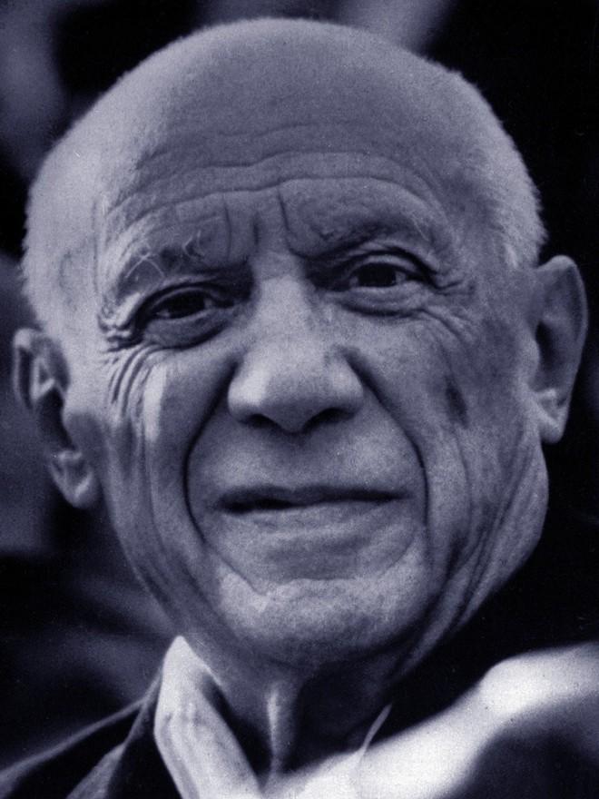 Bức tranh này là bằng chứng chứng minh Picasso là thiên tài hội họa - Ảnh 1.
