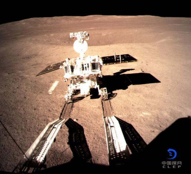 Cuộc đổ bộ lên Mặt Trăng và tham vọng chinh phục vũ trụ của Trung Quốc - Ảnh 1.