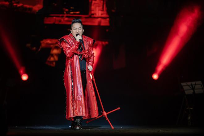Ca sĩ Thu Phương, Đinh Hiền Anh liên tục bật khóc khi chia sẻ về cố nhạc sĩ An Thuyên - Ảnh 7.
