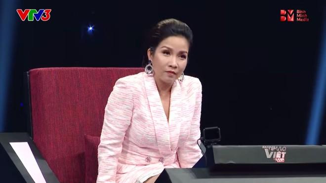 Nhạc sĩ Phương Uyên đá xoáy diva Mỹ Linh: Có một bài mà hát mãi! - Ảnh 6.